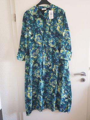 Rich & Royal Kleid Gr. 42/44, Blusenkleid