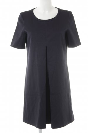 Rich & Royal Shortsleeve Dress dark blue business style