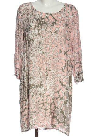 Rich & Royal Longsleeve Dress allover print casual look