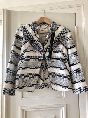 Rich & Royal Blazer Tweed multicolor