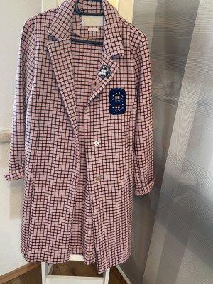 Rich & Royal Cappotto corto rosa-nero
