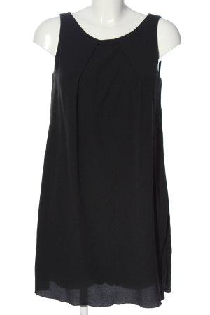 Rich & Royal Minikleid schwarz Casual-Look