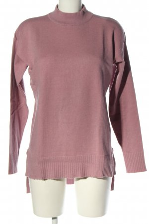 Rich & Royal Oversized Pullover pink Casual-Look
