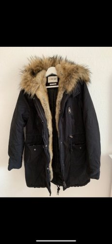 Rich & Royal Parka