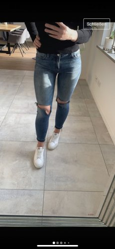 Rich & Royal/ Ripped / Jeans / NP.140€ / Gr.38 /M / 27
