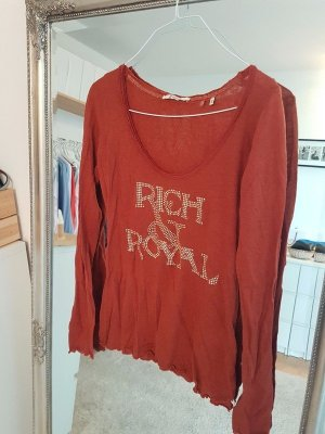 Rich & Royal Shirt Longsleeve Gr. S