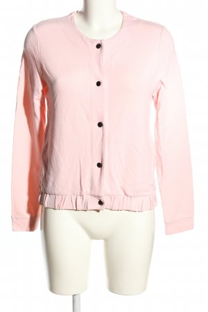 Rich & Royal Giacca-camicia rosa stile casual