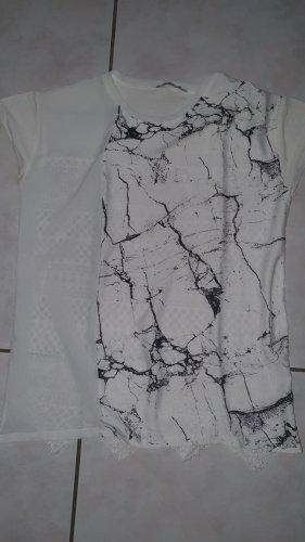 Rich&Royal Shirts Creme Gr. XS