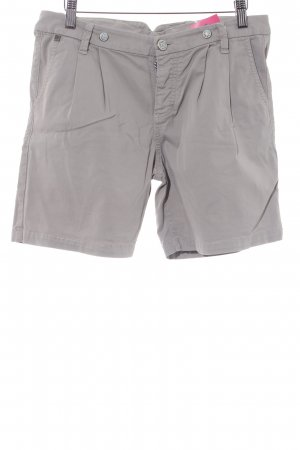 Rich & Royal Shorts beige casual look