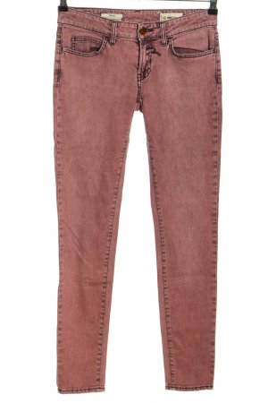 Rich & Royal Skinny Jeans pink Casual-Look