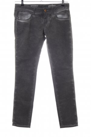 Rich & Royal Skinny Jeans hellgrau Casual-Look