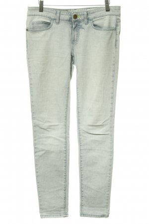 Rich & Royal Skinny Jeans babyblau Casual-Look