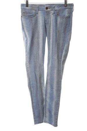 Rich & Royal Jeans skinny blu Colore sfumato stile stravagante