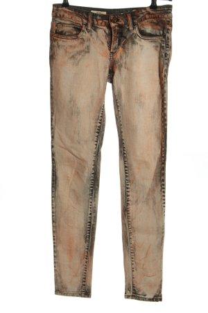 Rich & Royal Jeans skinny multicolore stile casual