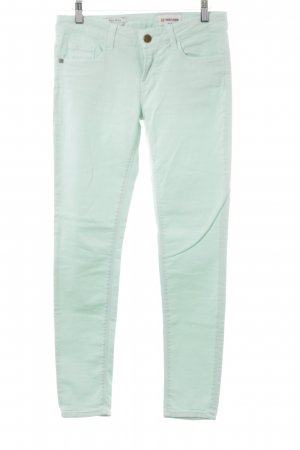 Rich & Royal Skinny Jeans mint Casual-Look