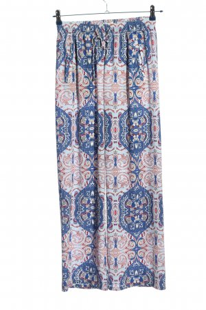 Rich & Royal Stoffhose Mustermix Casual-Look