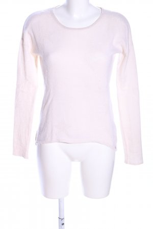 Rich & Royal Strickpullover pink Casual-Look