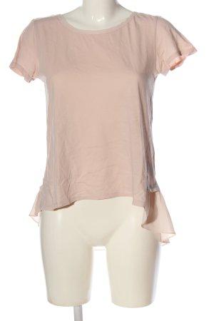 Rich & Royal Strickshirt creme Casual-Look