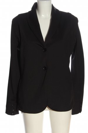 Rich & Royal Marynarka dresowa czarny W stylu casual