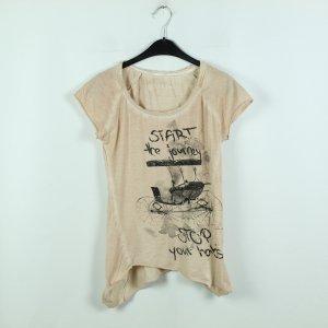 Rich & Royal T-Shirt Gr. XS altrosa (20/06/022*)