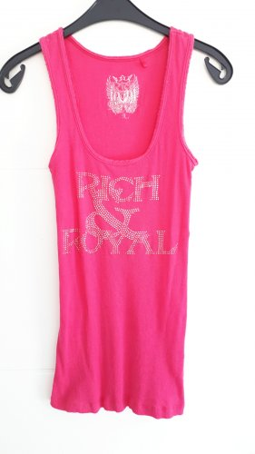 Rich & Royal Top