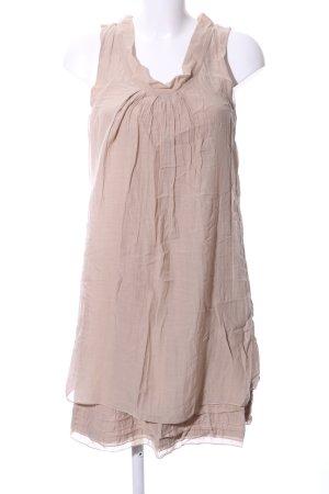 Rich & Royal Trägerkleid nude Casual-Look