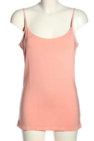 Rich & Royal Trägertop pink Casual-Look
