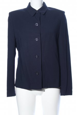 RICHMODIS Classic Unisex-Blazer blau Business-Look
