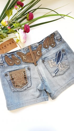 Richmond Vintage Jeansshort