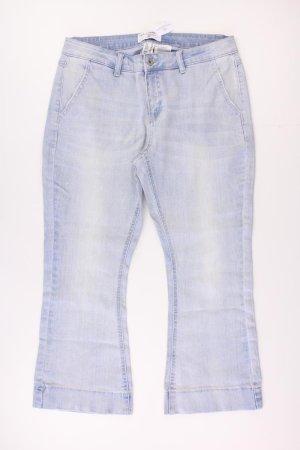 rick cardona 3/4 Jeans blau Größe 42