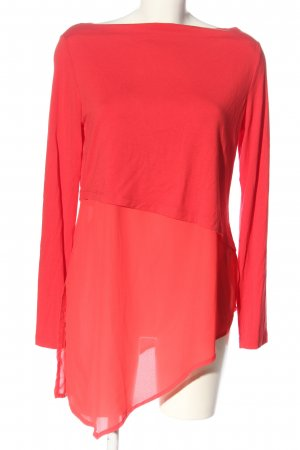 rick cardona Longshirt pink Elegant