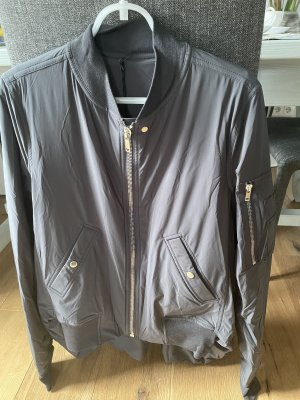 Rick owens Bomber Jacket slate-gray