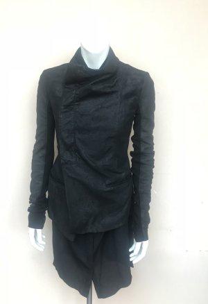 Rick owens Leather Jacket black leather
