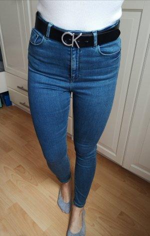 Ridley High Waist Jeans