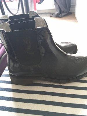 Rieker Ankle Boots black