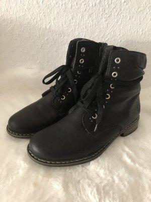 Rieker Boots, Gr.39, neu!!