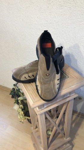 Rieker Comfort Sandals multicolored leather