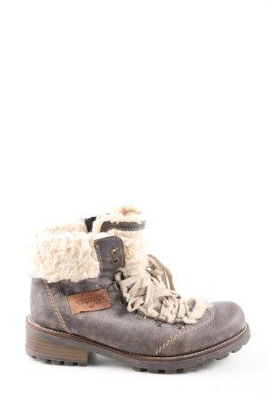Rieker Aanrijg laarzen veelkleurig casual uitstraling