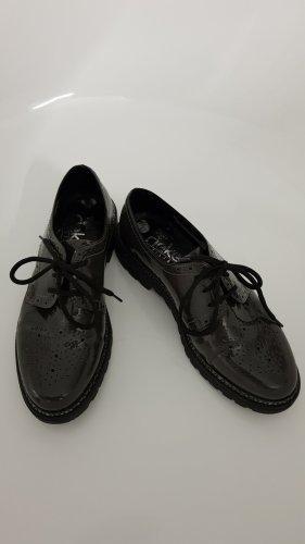 Rieker Schuhe gr.37 Leder