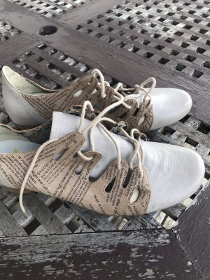 Rieker Schuhe Gr. 39 Absatz 4  cm