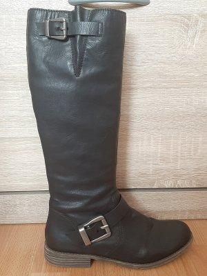 Rieker Jackboots black