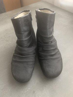 Rieker Winter boots zwart