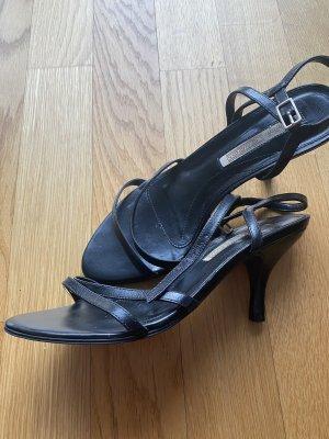 Riemchen-Sandalen