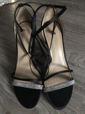Riemchen Sandaletten H&M
