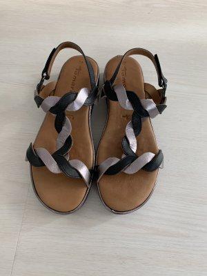 Riemchen Sandaletten Tamaris