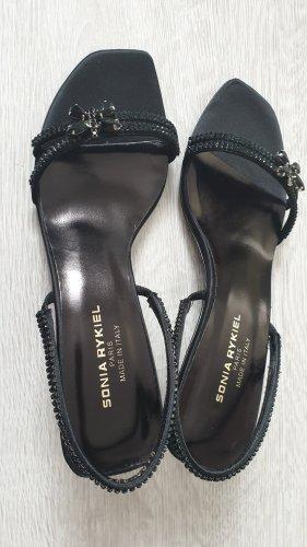Riemchen Sandaletten von Sonia Rykiel Gr. 38,5 Neu