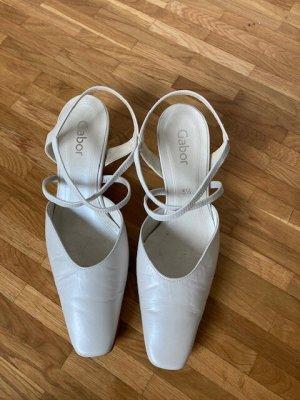 Riemchen Schuhe