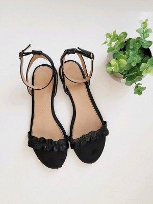 Riemen Sandalette von Anna Field in 40