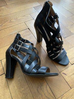 Riemensandalen High heels