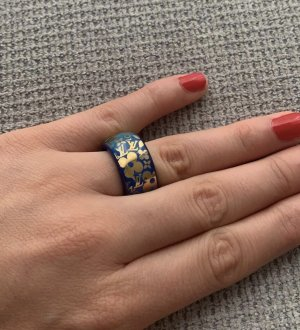 ⭕️riginal Louis Vuitton Ring
